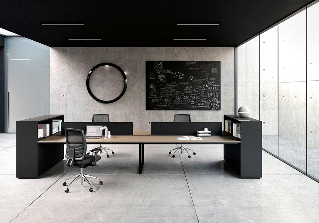 mobili ufficio Torino